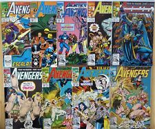 AVENGERS VF/N/M Never Read CHOOSE ONE 322,332,352,354,357