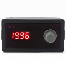 Signal Generator 4-20mA DC 12-30V Constant Current Source 0.01mA  LED Display