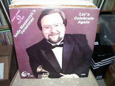 EDDIE BLAZONCZYK VERSATONES, Polka Music, BEL-AIRE # 3040