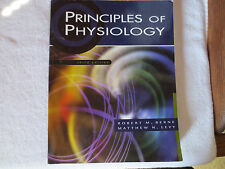 Principles of Physiology by Matthew N. Levy (1999, Paperback)