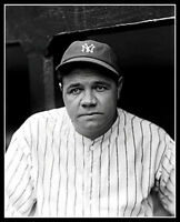 1928 Babe Ruth Photo 8X10 - New York Yankees - Buy Any 2 Get 1 Free