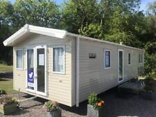 Brand New 2018 Willerby Static Caravan sited in the North Lake District