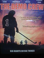 Demo Crew (DVD, 2003) WORLDWIDE SHIP AVAIL!