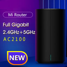 Xiaomi Mi Router AC2100 2.4GHz 5GHz WiFi 128Mb APP Remote Support IPv6 Y8X2