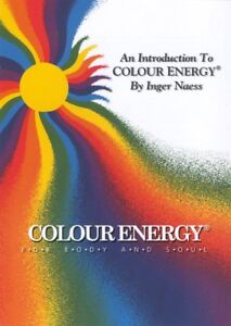 Introduction to Colour Energy Booklet. By Inger Naess