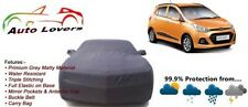★Triple Layered Grey Color Car Body Cover For Hyundai i10 Grand New Model★