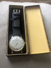 Superb Rare Vintage Ankra 71 Mechanical Wind Mens Gents Wristwatch Watch
