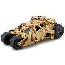 1 18 Hot Wheels Batmobile The Dark Knight Rises Camouflage Tumbler Art Bcj76