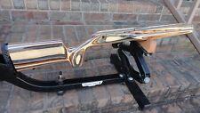 Remington 700 S/A TACTICAL Varmint BDL SPS VTR GLOSS BIRCH CAMO Stock C-PICS 456