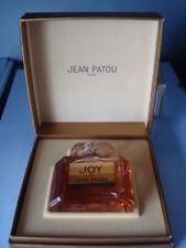 Rare Vintage 70's Joy de Jean Patou 30-ml-Parfum Extrait-Original New