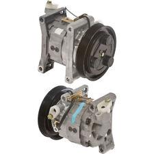A/C Compressor Omega Environmental 20-11180