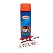 Liquido Twin Air Mod Liquid Power Filter Spray Oil 500 Ml