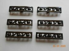 VINTAGE HANDLES FOR DOORS / DRAWERS  METAL