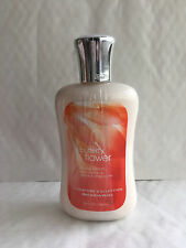 Bath & Body Works Signature Collection BUTTERFLY FLOWER Body Lotion 236 mL