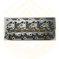 Bare Cylinder Head for Kubota V2203 Indirect-injection U45 KX161 KX121 Excavator