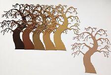 MEMORY Box GRAND Willow Tree Die-Tagli (marroni)