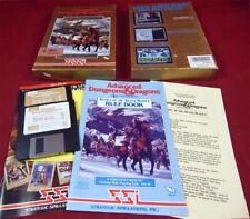 Amiga: Secret of the Silver Blades - SSI 1991