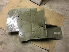 LDV CONVOY DRIVERS SIDE ENGINE BAY FLOOR PLATFORM PANEL  NEW GENUINE PART