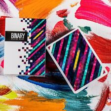 Binary Playing Cards Poker Spielkarten