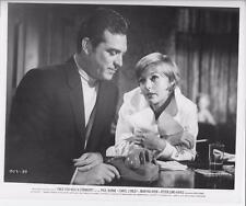 "Carol Lynley in ""Once You Kiss a Stranger""1969 Vintage Movie Still"