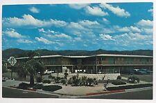 Postcard Motel 6 of Santa Barbara (Beach) Corona Del Mar CA Postally Unused