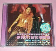 SAMMI CHENG 鄭秀文 ZHENG XIU WEN: SAMMI 2000' TAIPEI CONCERT VCD (2000/SIN)   VCD