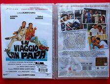 film dvd carlo verdone alberto sordi in viaggio con papà edy angelillo bologna v