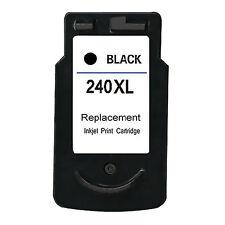 PG-240XL Black for Canon PIXMA MG2120 MG2220 MG3120 MG3122 MG3220 MG3222 MG4120
