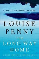 The Long Way Home: A Chief Inspector Gamache Novel by Louise Penny (2015) b