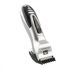 Handy Safety Portable Electric Shaver Hair Clipper Trimmer Haircut Adjustable