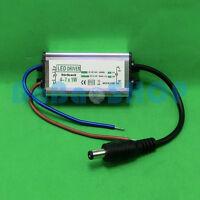 Waterproof AC LED Driver 4~7x1W Power Supply 85~265V Lamp Light Bulb 4W 5W 6W 7W