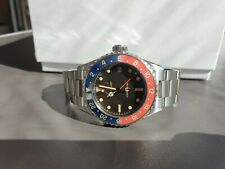 Steinhart Ocean 39 GMT Vintage Premium