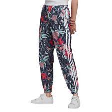 New listing Adidas Originals HER Studio London GN3596 Floral Jogger Track Pants Large L