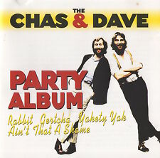 THE CHAS & DAVE PARTY ALBUM - CD
