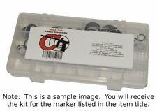 Captain O-Ring LLC Empire Axe 2 / Axe Pro - 5X Box Oring Rebuild Kit