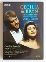 Cecilia & Bryn DVD_At Glyndebourne Arias & Duets_PHILHARMONIC ORCHESTRA