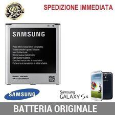 Batteria ORIGINALE EB-B600BE 2600 mA SAMSUNG Galaxy S4 i9500 i9505 EB-B600-BULK