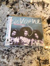 En Vogue - DONT LET GO (LOVE) AMCY-2399 JAPAN CD BRAND NEW SEALED RARE