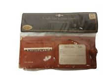 Brand new Caslo Fine Leather Goods Mens Wallet