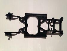 châssis plastique pièce miniature MAISTO MERCEDES BENZ 500 SL 1/18 1/18e 1/18eme