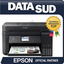 6i02-161 Epson EcoTank Et-4750 drucker Scanner Kopierer Fax WLAN - Germania