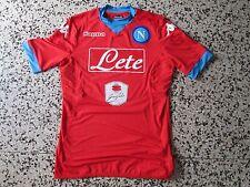 m2 tg L maglia NAPOLI FC football club calcio jersey large size