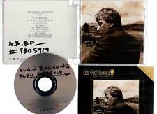 "ALAIN BASHUNG ""Bleu Pétrole"" (CD) 2009"