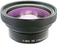 RAYNOX HD-6600 PRO 0.66x WIDE ANGLE 43mm 46mm 52mm 58mm