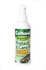 Collonil ORGANIC Protect & Care Leather/Suede/Nubuck Protector Waterproof 200ml