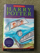 Harry Potter And The Chamber Of Secrets 1st Edition/ 2 Print Run Tedsmart Rare