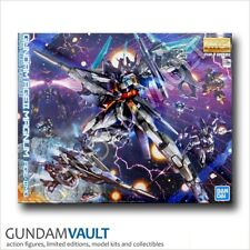NEW 1/100 MG Gundam AGEII Magnum AGE-IIMG - Kyoya Kujo's Mobile Suit Model Kit B