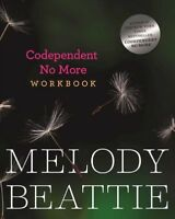 Codependent No More Workbook, Paperback by Beattie, Melody, Brand New, Free s...