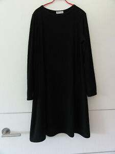 POLO' S FOR YOU - Winter - Kleid - schwarz - ungefüttert - Gr. M - 42 - NEU