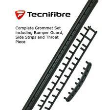 Tecnifibre Carboflex 125 / 140 Squash Grommet (2013) - Authorized Dealer
